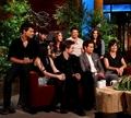 Twilight Cast on Ellen - twilight-series photo