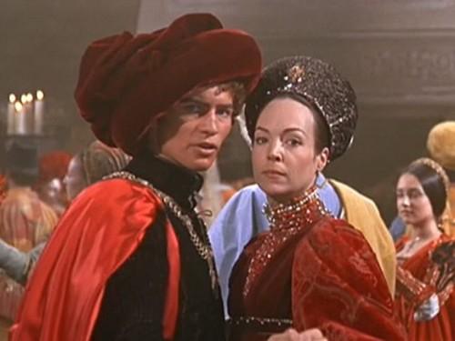 Tybalt - R&J 1968 Film