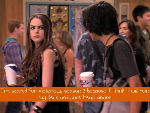 Виктория-победительница Confessions