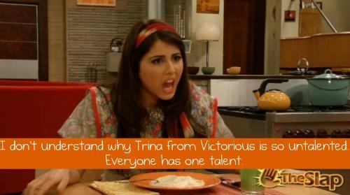 Brilhante Victoria Confessions