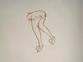 Walt Disney Sketches - Tinker klok, bell