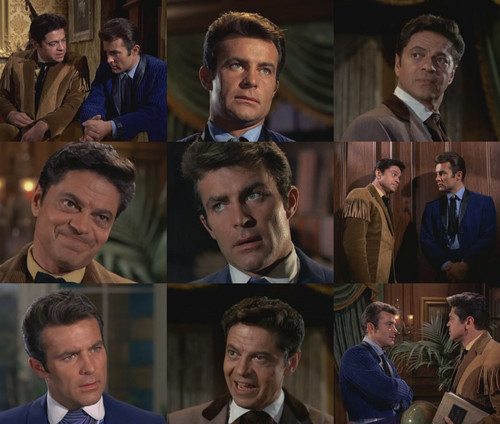 Wild Wild West wallpaper with a business suit, a suit, and a dress suit entitled Wild Wild West collage