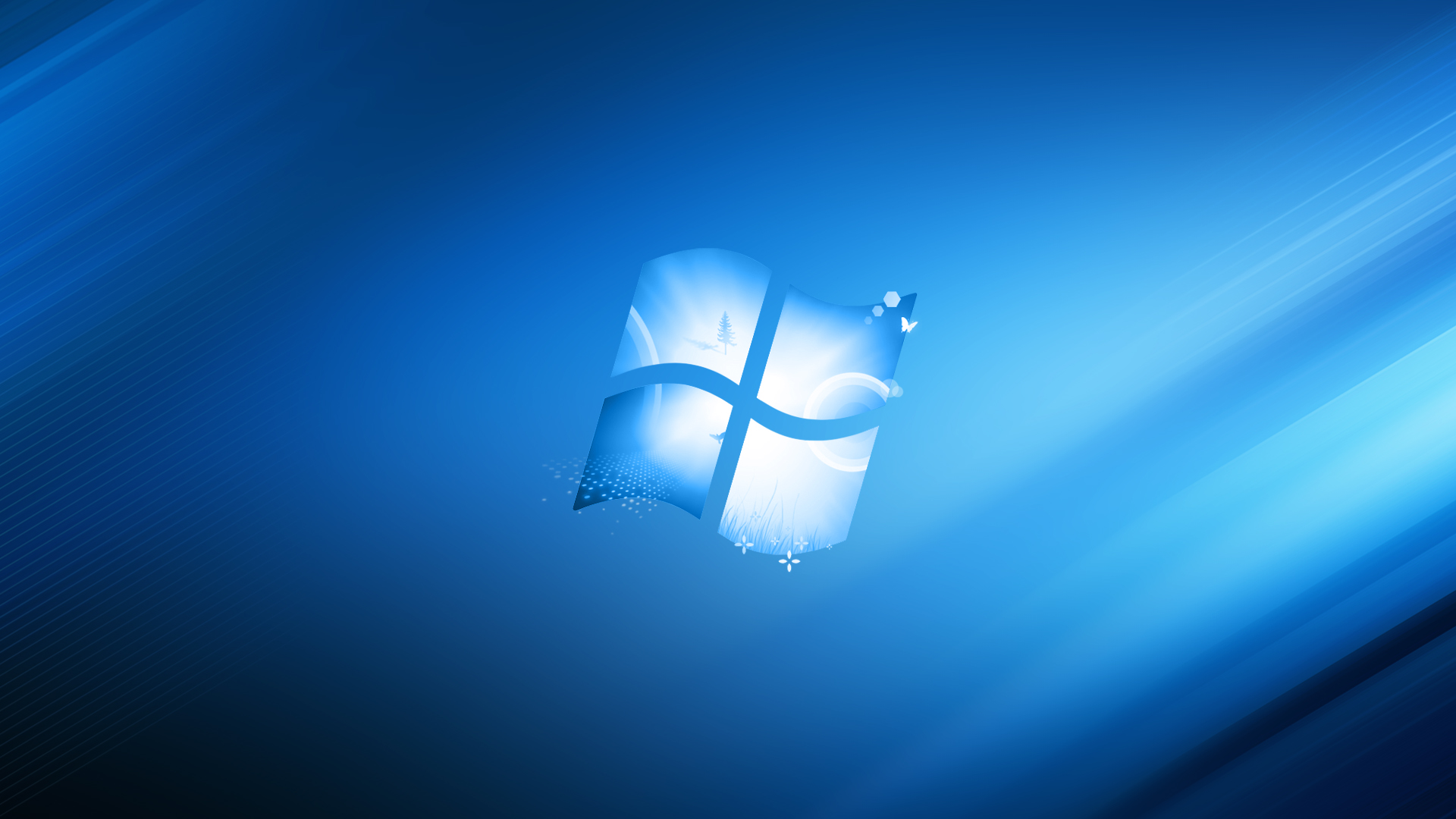 Full HD Windows 8 Background