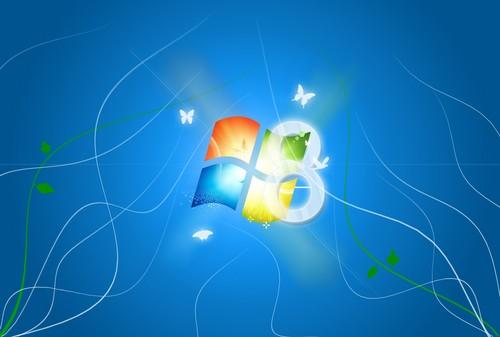 Windows 8 achtergronden 5