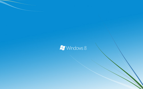 Windows 8 壁纸 6