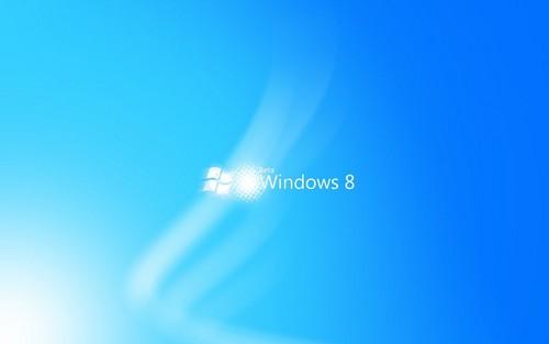 Windows 8 achtergrond 1