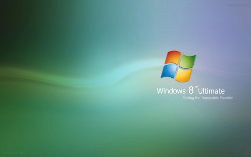 Windows 8 壁纸 2
