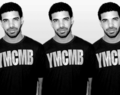 YMCMB - aubrey-drake-graham photo