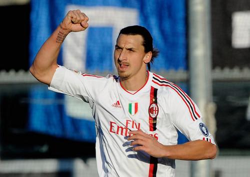 Z. Ibrahimovic (Atalanta - AC Milan)