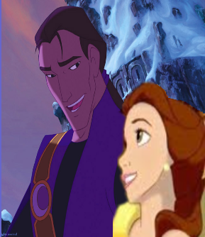 belle and proteus