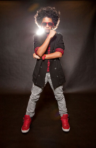 Princeton (Mindless Behavior) wallpaper probably containing a hip boot called boyfriend gott shagg(;