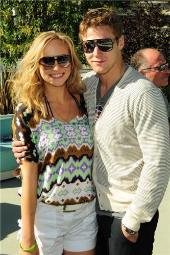 candice and zach
