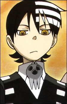 soul eater death the kid rocks death the kid