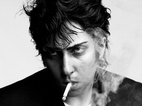 gaga as Jo Calderone