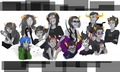 homestuck Wallpaper - homestuck-fans photo