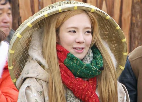 hyoyeon Invincible Youth 2