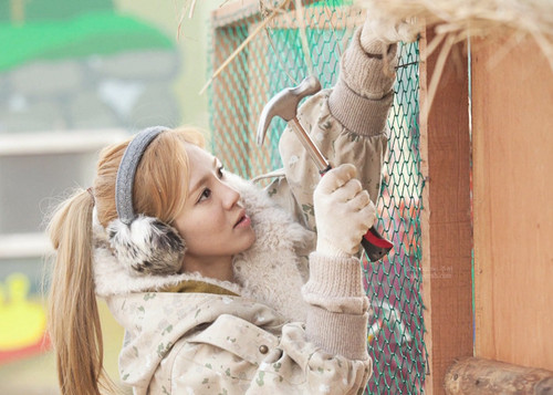 S♥NEISM wallpaper called hyoyeon Invincible Youth 2