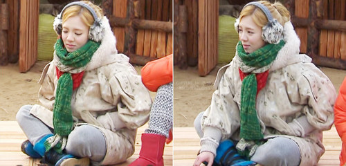 hyoyeon Invincible Youth 2