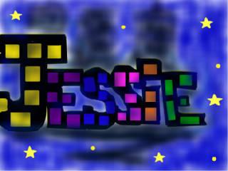 jessie người hâm mộ art