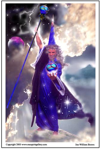 magie si puteri magice