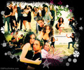 rob&kirsten - twilight-series photo