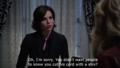 sarcastic Regina