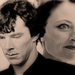 scandal - sherlock-and-irene-bbc icon