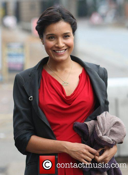 shelley conn feet