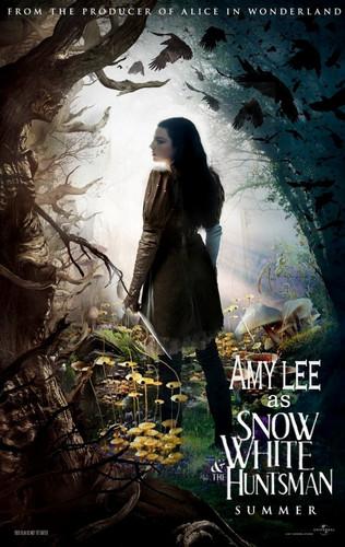 snow white lee