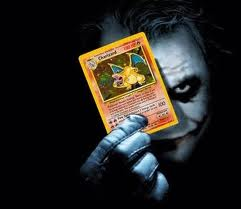 the joker plays pokemon