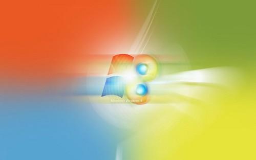 windows 8 colourful