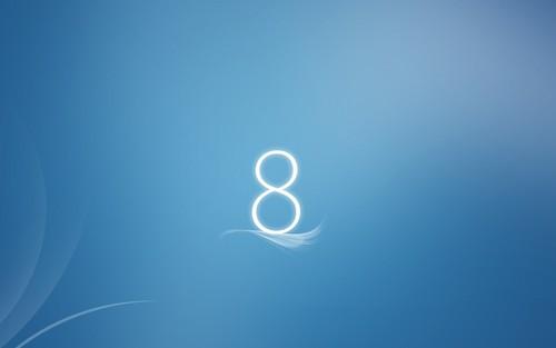 windows 8 smooth blue