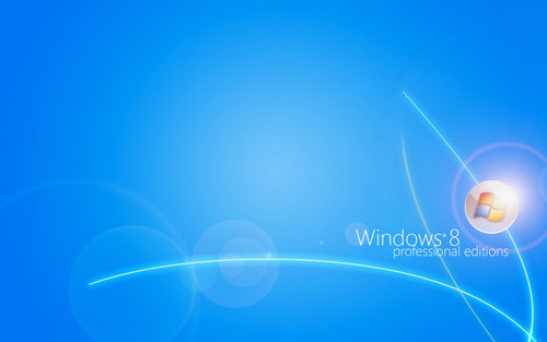 windows 8 壁纸 3