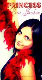 www.facebook.com/PrincessParisJackson