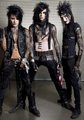*^*3 Sex Gods*^* - hot-guys photo