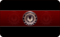 «Эмблема Звездного Крейсера ГAЛАКТИКА» [ «The Logo of BSG» ] - battlestar-galactica wallpaper