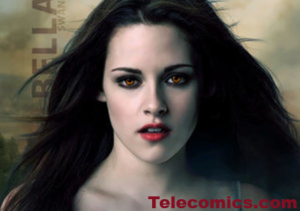 Bella Swan wallpaper with a portrait titled ♥ Bella ♥