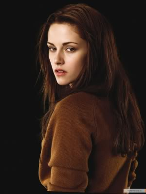 Bella Swan wallpaper containing a portrait called ♥ Bella ♥