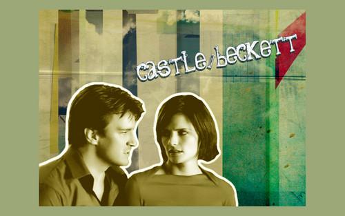 ♥ Caskett upendo ♥