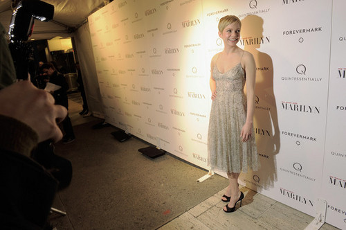 """My Week With Marilyn"" New York Premiere"