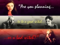 ☆ The Secret Circle ☆  - television wallpaper