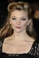 """W.E"" London Premiere - natalie-dormer photo"