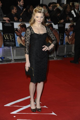 """W.E"" Londres Premiere"