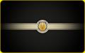 «Wappen von der Kolonialregierung der Zwölf Kolonien KOBOL» [ «BSG» ]