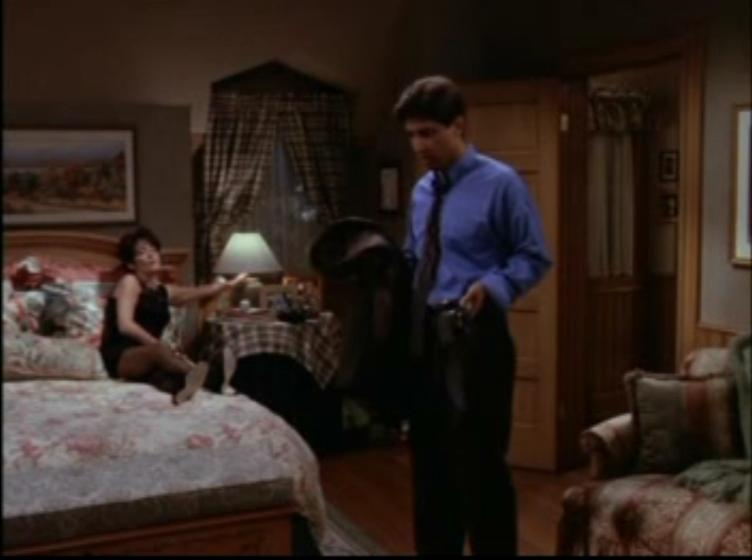 Ray barone images 1x08 in laws hd wallpaper and - Everybody loves raymond bedroom set ...