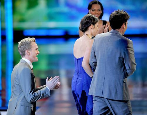 2012 People's Choice Awards - دکھائیں (January 11)