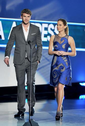 2012 People's Choice Awards -
