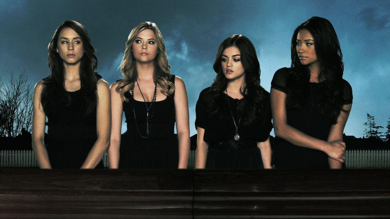 2x15 A Hot Piece Of A Pretty Little Liars Tv Show