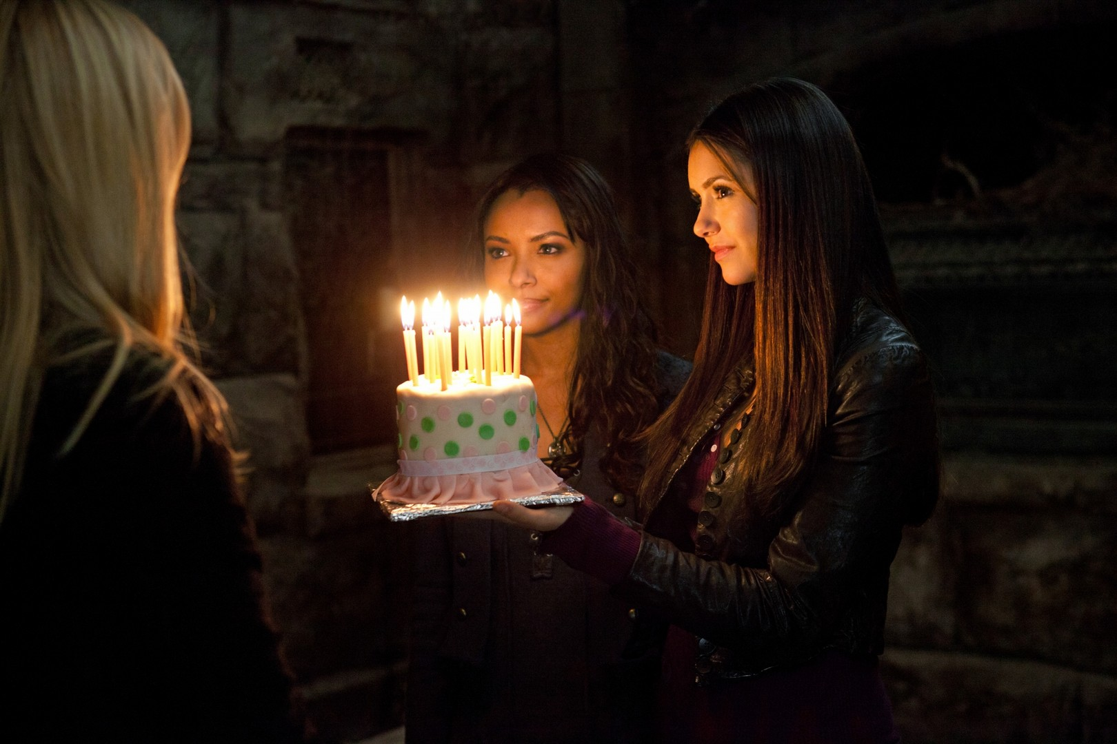 3.11 Our Town - the-vampire-diaries photo
