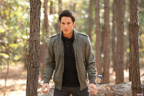 3x11 The Vampire Diaries -The newl deal New Promotional still